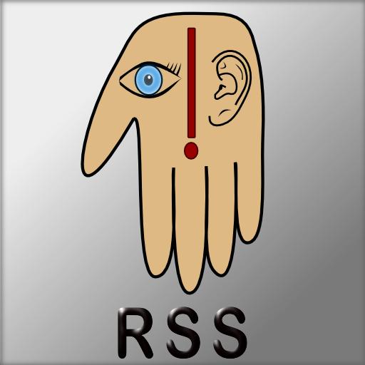 Logotipo de Programar a ciegas RSS