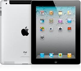 Imágen del Apple iPad 2